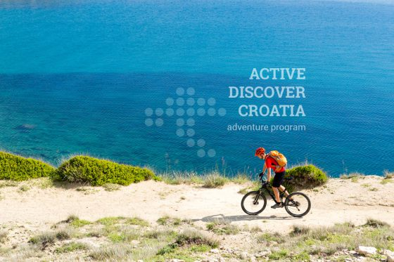 Istražite ljepote Hrvatske na aktivan način