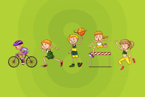 8 odgovora na pitanja o dječjem sportu koja svaki roditelj mora znati