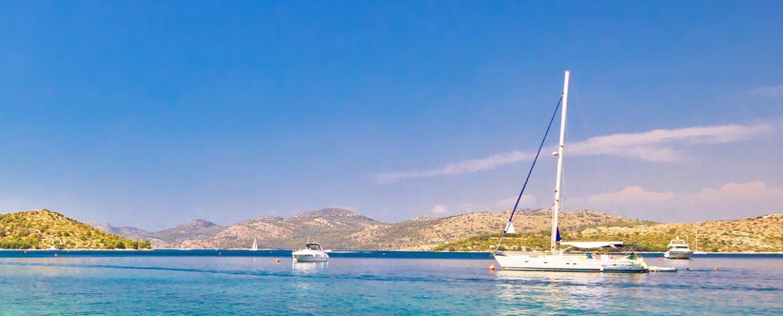 Zašto bi jedrenje trebalo biti vaš izbor za savršeni odmor