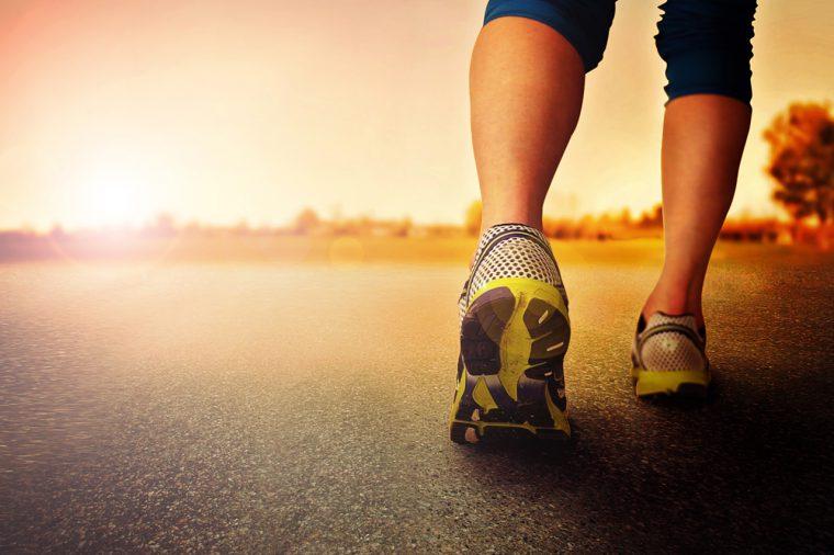 5 razloga zašto bi trebali početi trčati već danas
