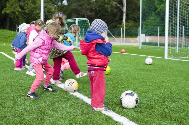 Kada je pravo vrijeme da se dijete počne baviti sportom?