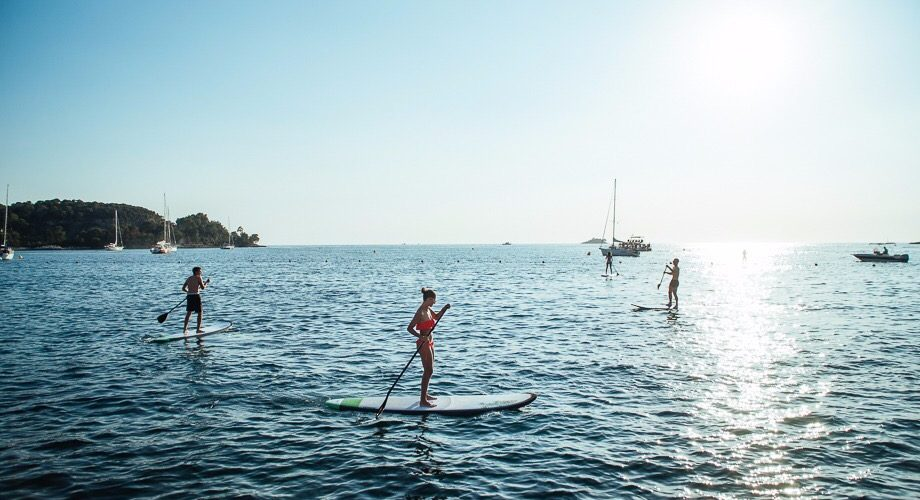 Stand up paddle – Idealna ljetna aktivnost